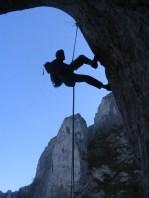108 alpinism rapel