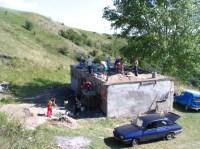 108 alpinism refugiu che turzii