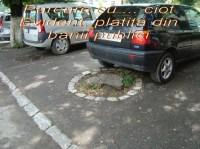 parcare CT 8566