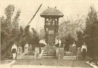 mormantul Mihai Viteazul troita