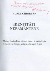 chiorean 1